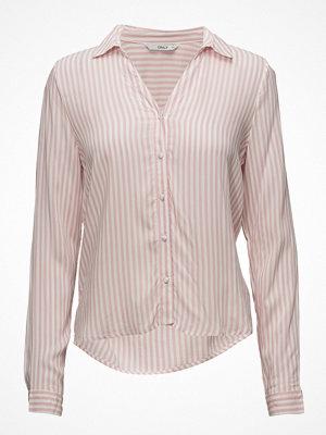 Only Onlkajsa L/S Shirt Wvn