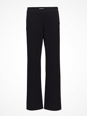Gerry Weber svarta byxor Trousers Cloth  Long