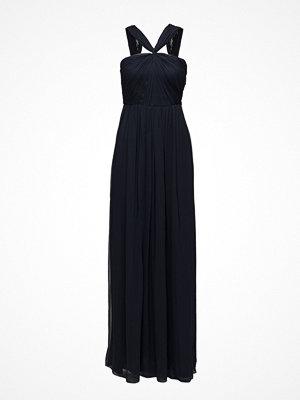Mango Chiffon Gown