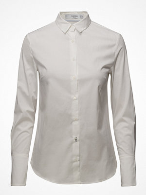 Mango Cotton Shirt