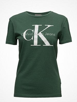 Calvin Klein Jeans Shrunken Tee True Icon