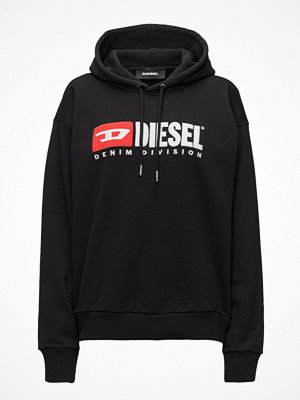 Diesel Women F-Division-Fl Sweat-Shirt