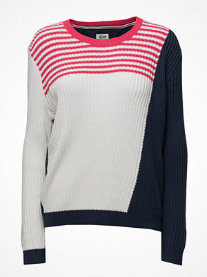 Tommy Jeans Thdw Cn Sweater L/S 13
