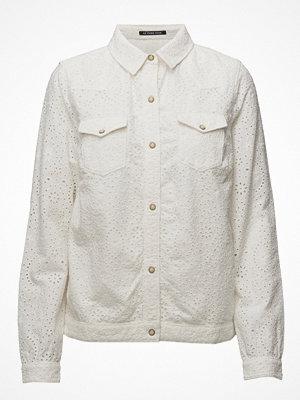 Scotch & Soda Broderie Shirt Jacket