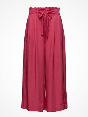 Odd Molly röda byxor Cherish Pant