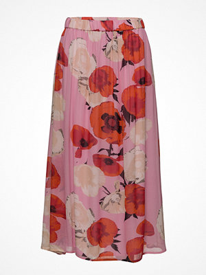 Gestuz Violetta Long Skirt Ms18