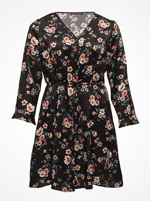 Violeta by Mango Floral Print Dress