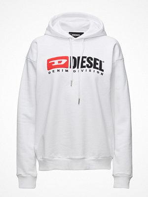 Diesel Women F-Division-Fl Sweat-Shirt