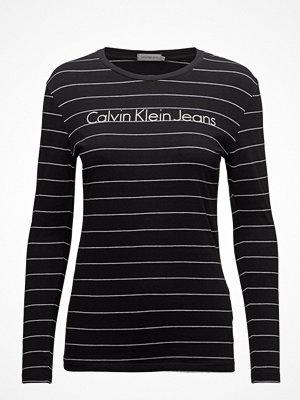 Calvin Klein Jeans Tanyo-1 Cn Lwk L/S