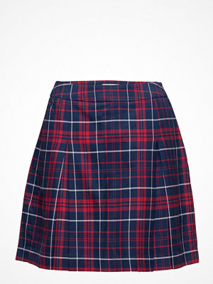 Tommy Jeans Thdw Check Pleated Skirt 16