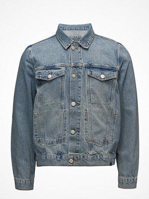 Jeansjackor - Wood Wood Angel Jacket