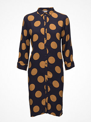 Saint Tropez Dot Print Dress