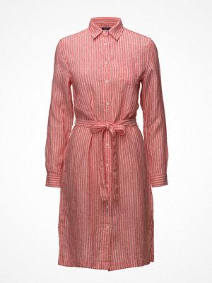 Gant O2. Striped Linen Shirt Dress