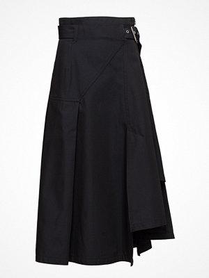 3.1 Phillip Lim Utility Belted Skirt