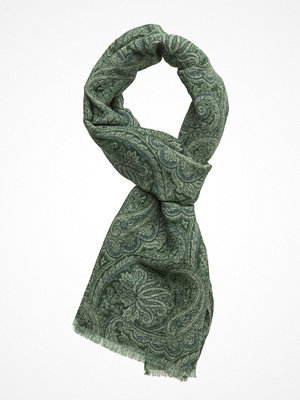 Halsdukar & scarves - Morris Panarea Scarf