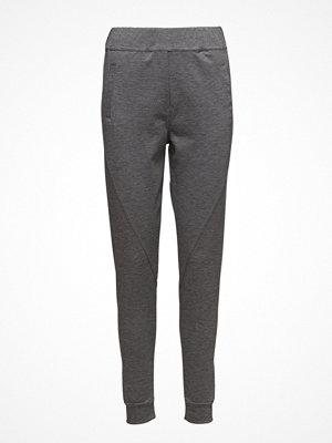 2nd One grå byxor Miley 079 Grey Medley, Pants