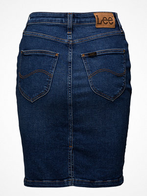 Lee Jeans High Waist Skirt