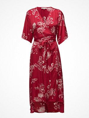 Second Female Vicky Wrap Dress