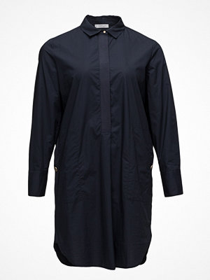 Violeta by Mango Cotton Shirt Dress