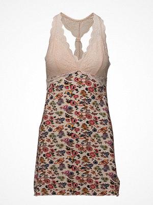 Desigual Dress Straps Romantic