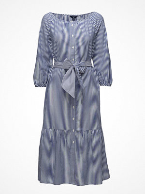 Gant O1. Preppy Striped Shirt Dress