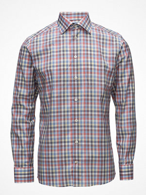 Eton Multi Colour Check Shirt