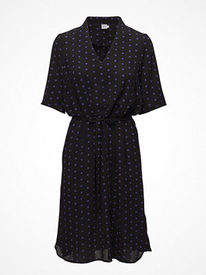 Saint Tropez Dress With Tie String Detail