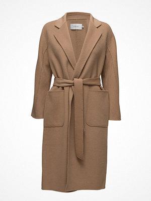 Stand Claudine Coat