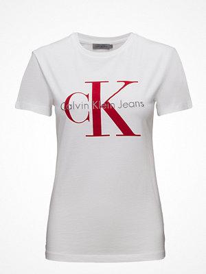 Calvin Klein Jeans Tanya-44 Cn Tee