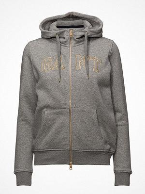 Gant Op1. Gant Gold Full Zip Hoodie