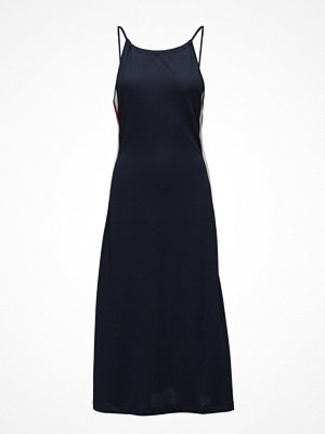Ganni Dubois Polo Maxi Dress