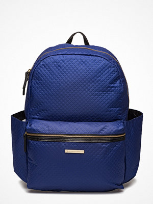 Day Et marinblå ryggsäck Day Gw Punch Pack B