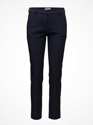 Gant svarta byxor G2. Slim Tapered Stretch  Pant