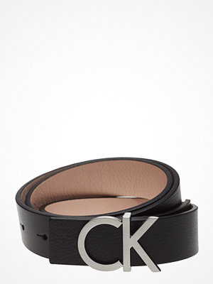 Bälten & skärp - Calvin Klein Ck Rev.Belt Giftbox