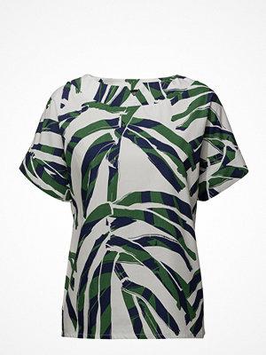 T-shirts - Nanso Ladies Shirt, Palmu