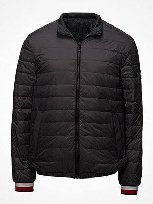 Dunjackor - Tommy Hilfiger Reversible Nylon Down Jacket