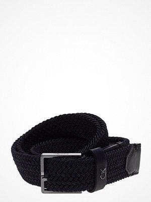 Bälten & skärp - Calvin Klein Elastic Belt 3.5cm