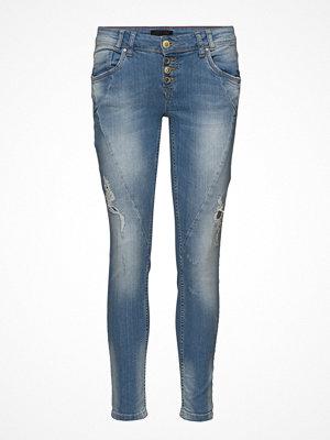 Pulz Jeans Rosita Skinny Midwaist