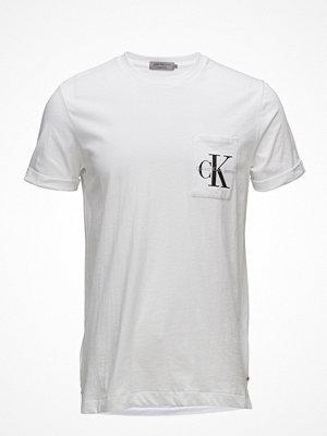 Calvin Klein Jeans Tolan Regular Cn Tee Ss