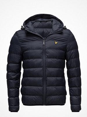 Dunjackor - Lyle & Scott Lightweight Puffer Jacket