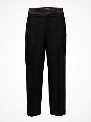 Filippa K svarta byxor Fancy Pants