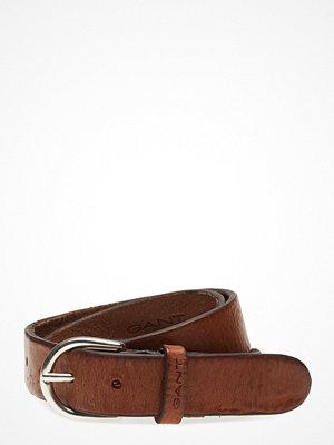 Bälten & skärp - Gant O1.Jeans Belt