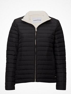 Calvin Klein Jeans Reversible Down Puffer Jacket