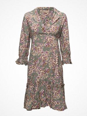 by Ti Mo Printed Day Dress