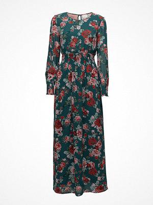 Vila Visibylle L/S Maxi Smock Dress