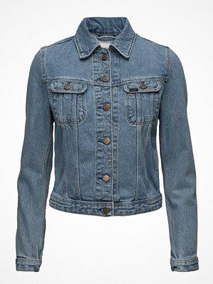 Jeansjackor - Lee Jeans Rider Jacket