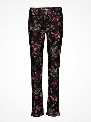 Gerry Weber Edition mönstrade byxor Jeans Long