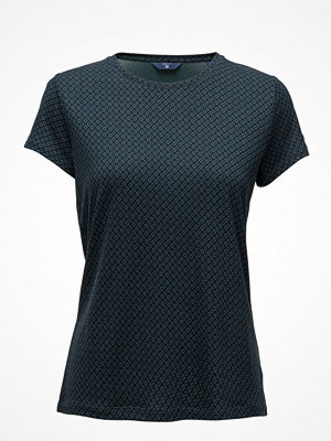 Gant Op2. Aop Ss T- Shirt