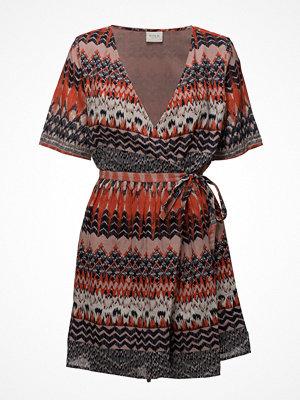 Vila Visandro Daima S/S Short Dress