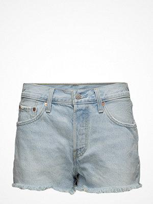Levi's 501 Short Bowie Blue Short